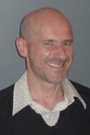 Benoit Arveiler